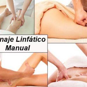 MASAJE MANUAL LINFATICO-REDUCTOR